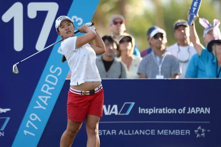 LPGA: ANA Inspiration-Final Round