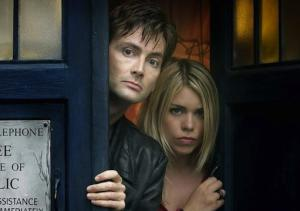 Doctor Who News: David Tennant, Billie Piper On Board for 50th Anniversary Special