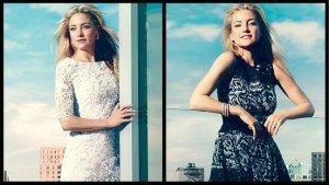 Kate Hudson Designs a Red Carpet-Inspired Capsule Collection for Ann Taylor