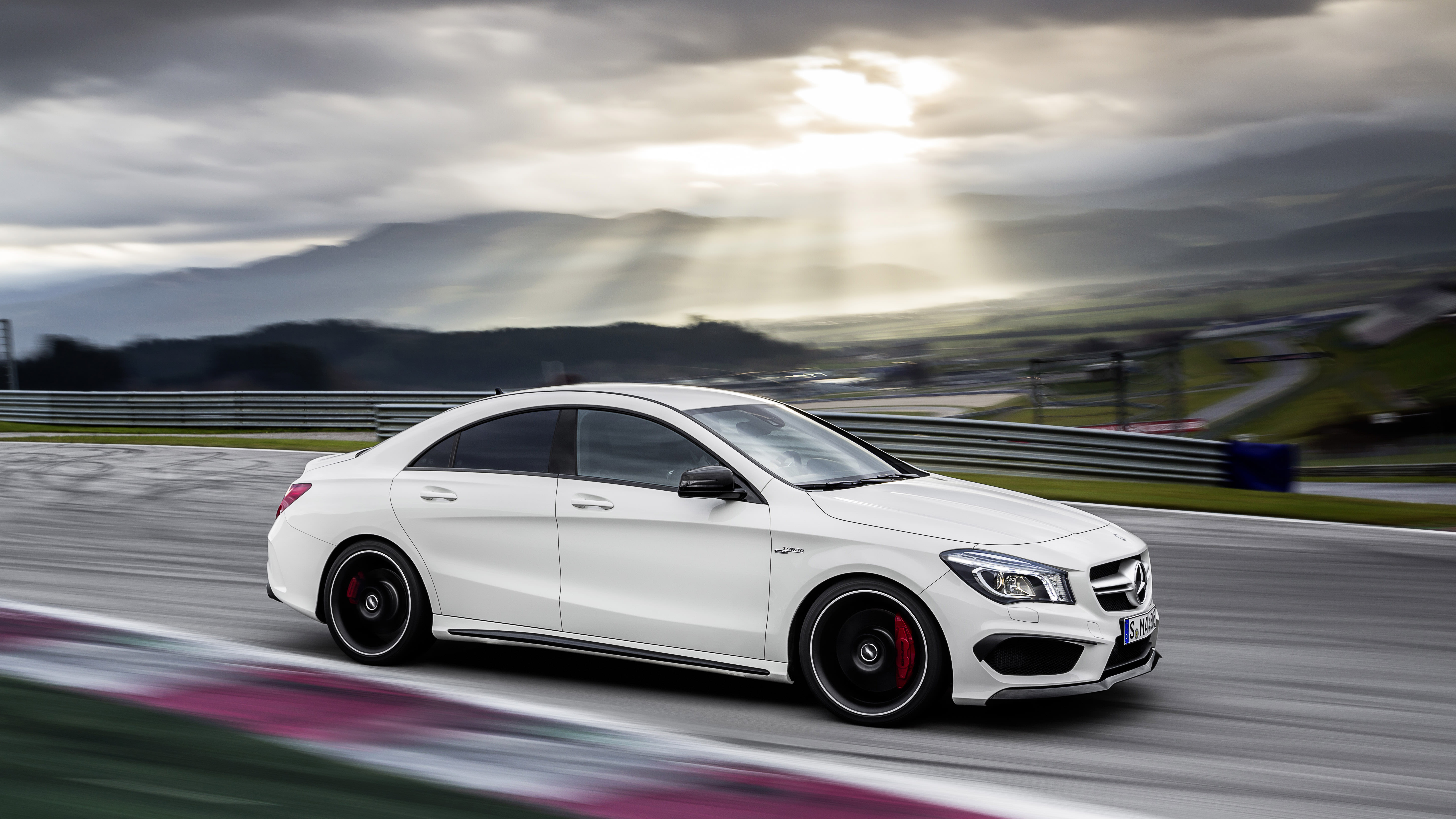 cla embodies fine german quality for a distinctly non german price