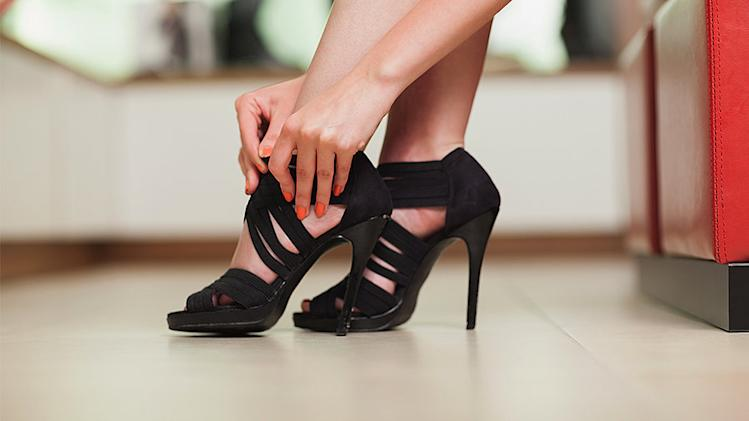 Are High Heels Bad For Your Feet? The Answer Is Going to Hurt