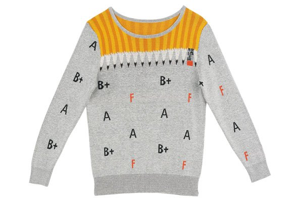 Urban Outfitters Cooperative Pencil Jumper