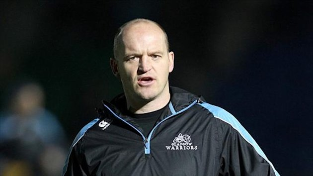 Gregor Townsend says Glasgow Warriors cannot rest on their laurels against Edinburgh.
