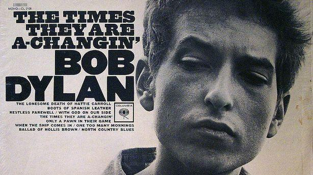 Why Bob Dylan's Label Didn't Want You to Hear These 86 New Tracks