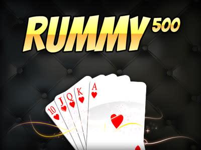 500 rum