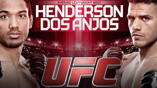 UFC Fight Night 49 Gate and Attendance Numbers: 7,119 Spectators Witness dos Anjos Upset Henderson