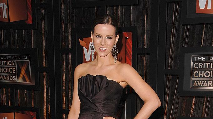 14th Annual Critics' Choice Awards 2009 Kate Beckinsale