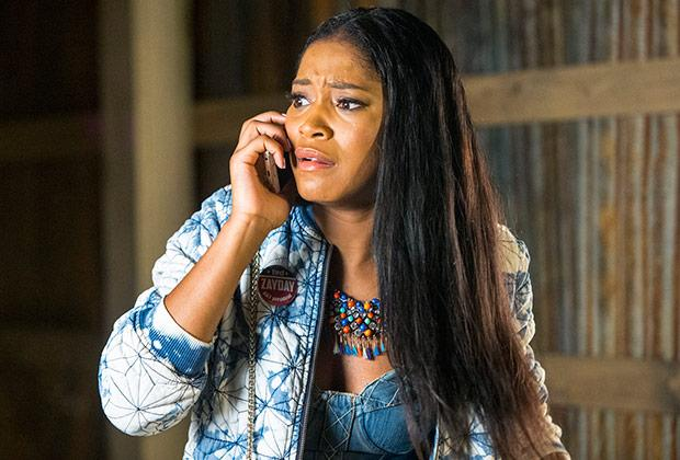 Scream Queens Recap: Busy Bodies
