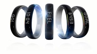 Nike FuelBand: Mobile Innovation With Motivation image fuel