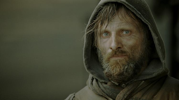 The Road Dimension Films 2009 Viggo Mortensen