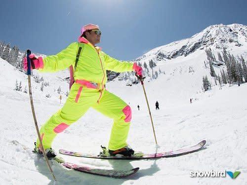Ski Reports: A Tough Winter Takes a Hit On Utah Skier Visits