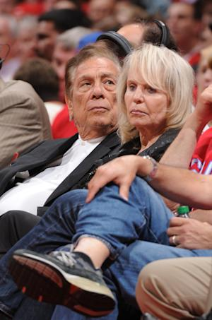 AP Source: Donald Sterling hires investigators