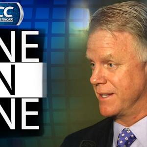 Maryland Legend Boomer Esiason | ACC One-On-One