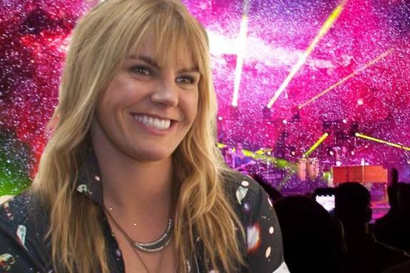 Rocker Grace Potter Mixes Space, Science and Music on Instagram (Video)