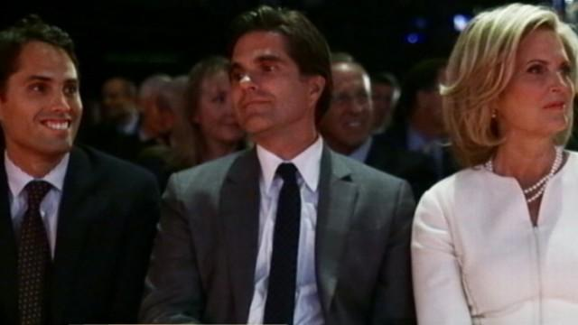 Tagg Romney Says He Wanted to 'Swing' At President Obama in Debate
