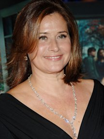 Photo of Lorraine Bracco