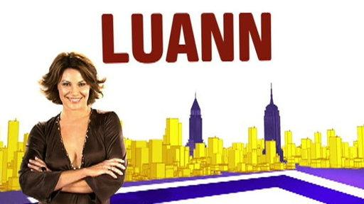 Meet LuAnn: A Real Housewife of New York City