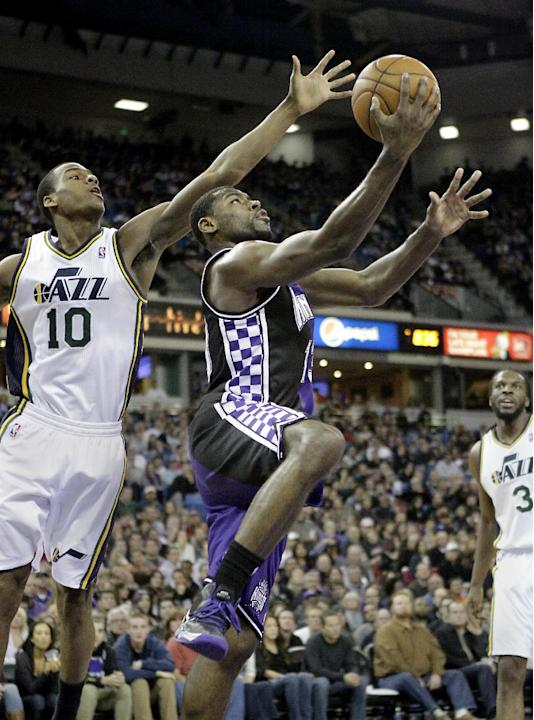 Jazz Kings Basketball