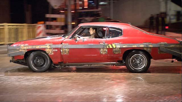 'Jack Reacher' Featurette: Chevelle