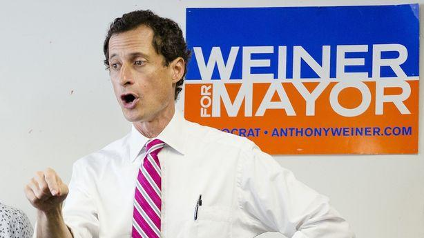 Anthony Weiner Fails to Answer the Only Important Interview Question