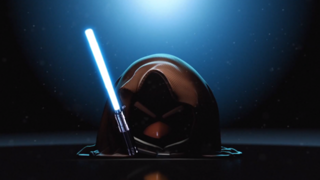 Angry Birds Star Wars to officially launch November 8th [video]
