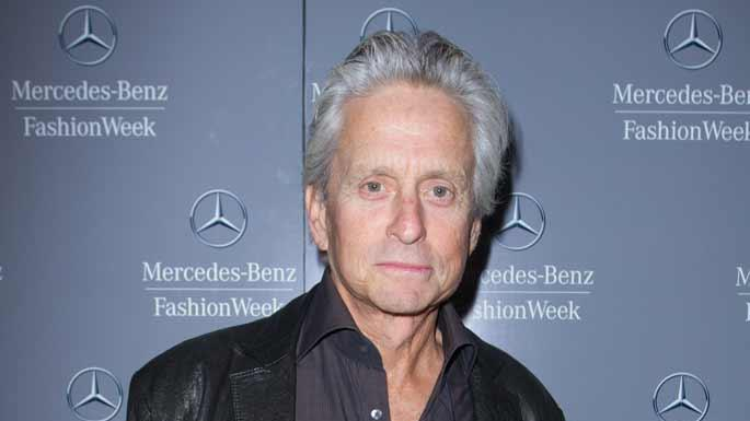 Michael Douglas Birthdays