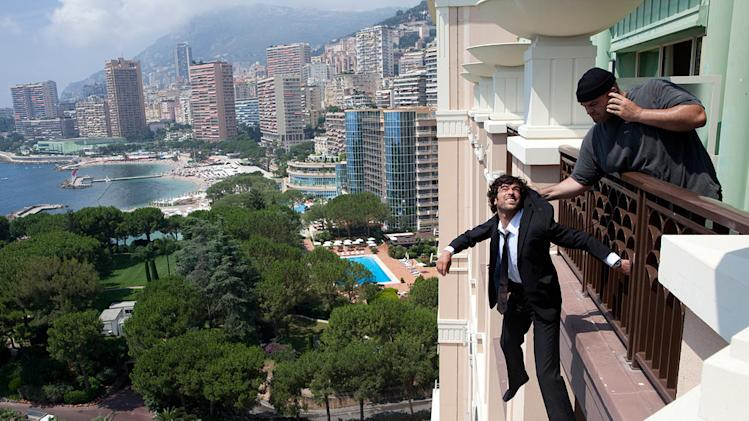 Heartbreaker IFC Films 2010 Romain Duris