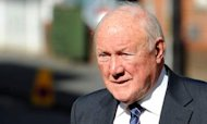 Stuart Hall Admits Sex Assaults On Children