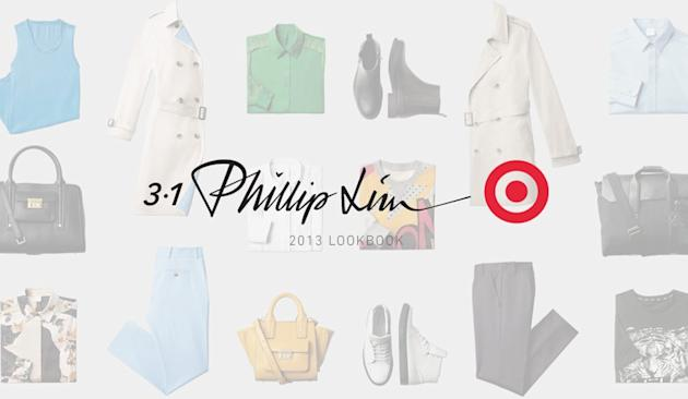 3.1 Phillip Lim for Target Celebration