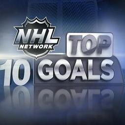 NHL - Top 10 Goals 03/07/2014