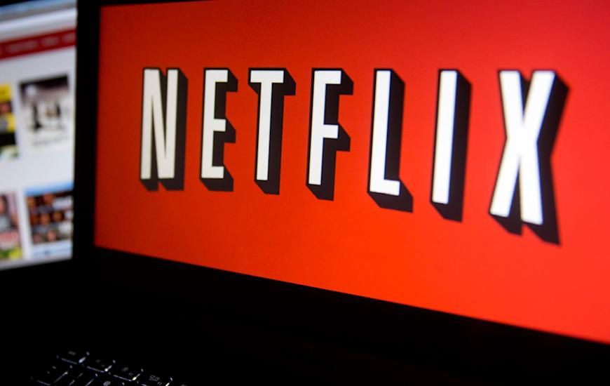 Netflix and YouTube are the Internet's bandwidth consumption kings