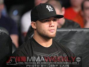 Robbie Lawler and Rory MacDonald Fight Set for UFC 167 in Las Vegas