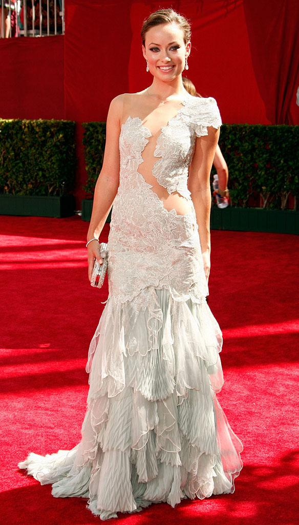 2009 Red Carpet Arrivals