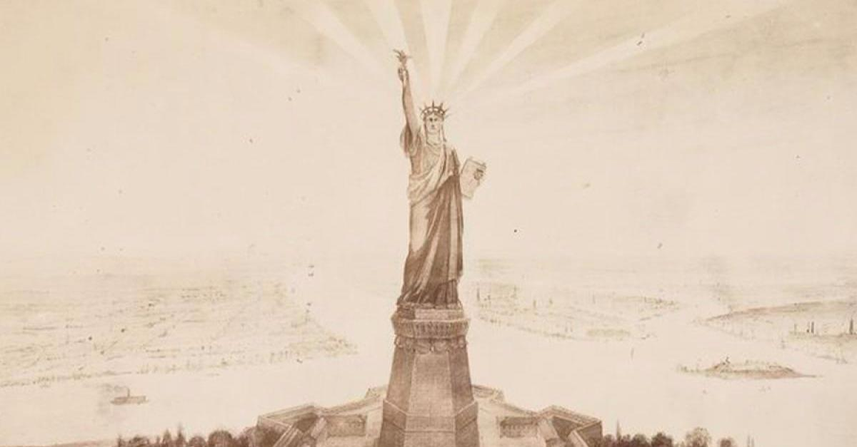 11 Fantastic Facts About The Statue Of Liberty