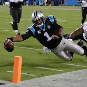 Wk 9 Can't-Miss Play: Super Cam Can!