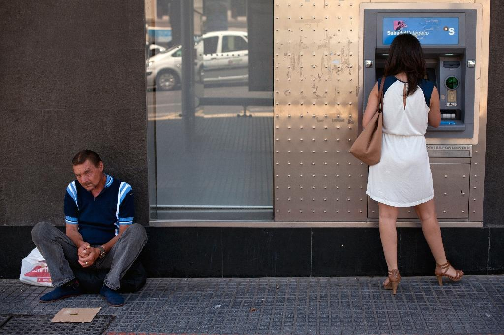 EU chief says Spain has not exited economic crisis