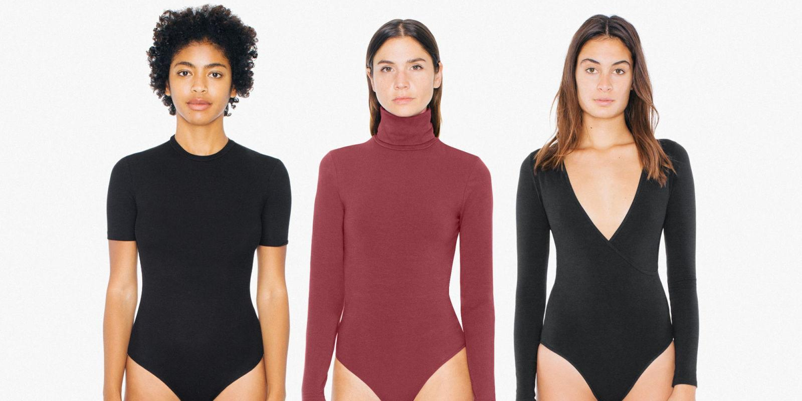 What to Stock Up on Before American Apparel Closes Its Doors Forever