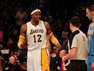 NBA Power Rankings 2013-14: Los Angeles Lakers Deservedly in Middle of the Pack