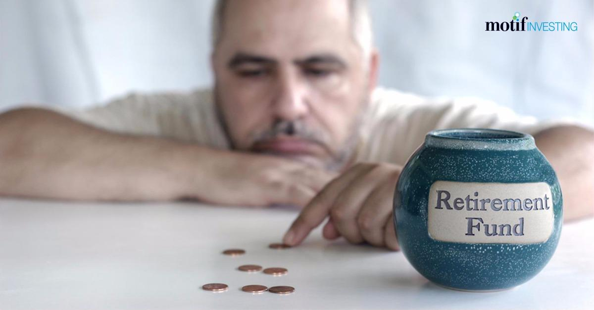Is Secure Retirement For The Middle-Class A Myth?