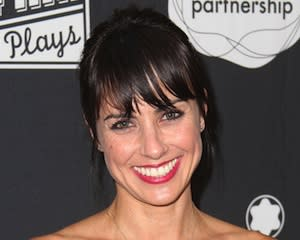 The Newsroom Recruits Constance Zimmer – But What Does Mitt Romney Have to Do With It?