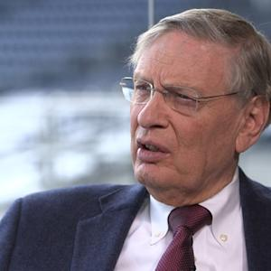 Bud Selig on race in MLB: I want baseball to represent America
