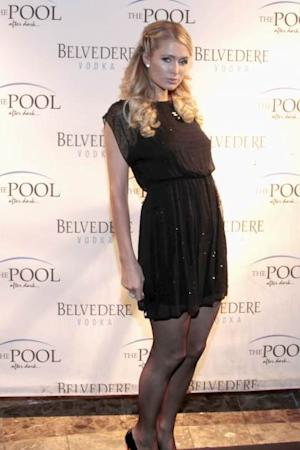 Paris Hilton attends an evening hosted by Paris Hilton at The Pool at Harrah's Resort on May 4, 2013 in Atlantic City, New Jersey -- Getty Premium