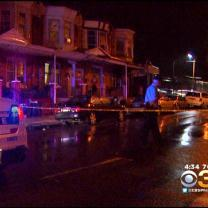 5 Shot, 1 Dead In Feltonville