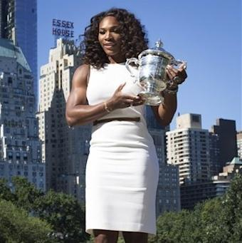 Serena Williams surviving, thriving at age 30 The Associated Press Getty Images Getty Images