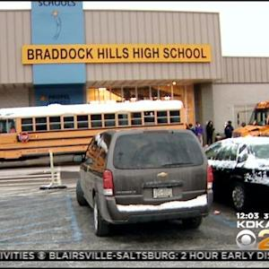 Propel Braddock Hills H.S. Students Sent Home After Threat