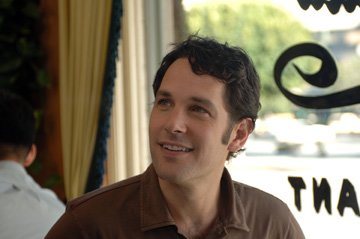Paul Rudd in New Line Cinema's Over Her Dead Body