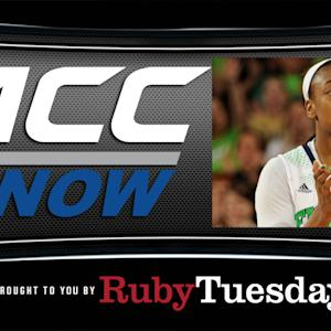 Women's Basketball ACC Honors Announced | ACC Now