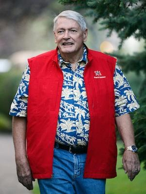 John Malone's Liberty Global Eyes Virgin Media in Possible $24B Deal
