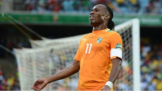 World Cup - Ivory Coast look to future after ditching Drogba