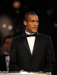 Clarke Carlisle feels Serbia should be banned for their repeated offences